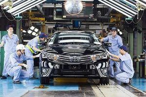 BVSC: Ngành ô tô - Tín hiệu phục hồi đã rõ ràng hơn