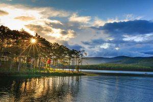 Đà Lạt: Crystal Bay tài trợ quy hoạch phân khu Khu du lịch hồ Prenn