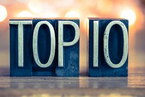 Top 10 cổ phiếu tăng/giảm mạnh nhất tuần: SAB rực sáng nhờ thông tin liên quan đến thoái vốn