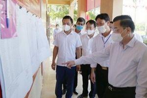 Hà Nội quyết tâm bảo đảm an toàn cho nhân dân và thành công cuộc bầu cử trên địa bàn