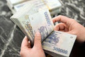 'Mặt bằng lãi suất tiền gửi có thể tăng từ 0,3 đến 0,5 điểm % trong nửa cuối năm 2021'