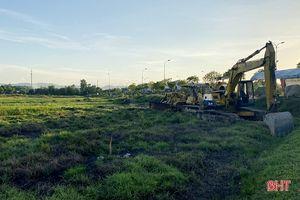 Tập đoàn Hà Mỹ Hưng trúng dự án shophouse hơn 7 ha ở Hà Tĩnh