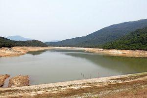 Tranh cãi hạng mục đập đất công trình hồ chứa nước ở Quảng Nam