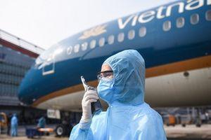 Lợi nhuận Vietcombank ảnh hưởng ra sao khi những khách hàng lớn như Vietnam Airlines gặp khó vì COVID-19?