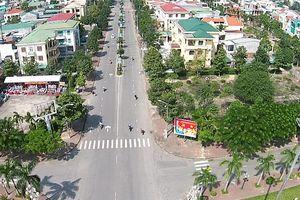 Thanh Hóa sắp có thêm khu dân cư 387 tỷ đồng tại huyện Như Thanh