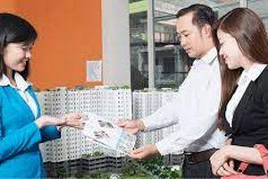 VARS kiến nghị gỡ khó cho doanh nghiệp môi giới bất động sản