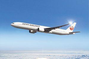 Japan Airlines (JAL) hỗ trợ miễn phí hành khách mắc Covid-19