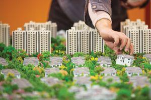 TP HCM: Giá căn hộ Nhà Bè tăng 10% trong quý III/2021