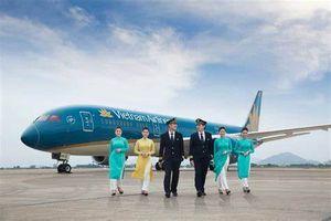 Gần 6,900 tỷ đồng được rót vào Vietnam Airlines từ Cổ đông Nhà Nước