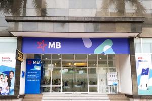 VCSC nâng dự báo lợi nhuận năm của MB lên hơn 16.600 tỷ đồng
