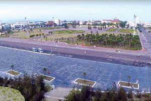 Phú Yên: Chọn được nhà thầu cho 2 gói thầu EC quy mô lớn