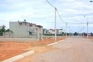 Thanh Hóa: Tập đoàn Sao Mai được giao hơn 60ha làm dự án tại Thọ Xuân