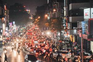 Hà Nội: Mặt phố Chùa Bộc được đền bù hơn 47 triệu đồng/m2 để làm dự án