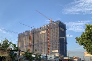 Bình Dương: Giải pháp nào để xử lý triệt để vi phạm tại dự án Roxana Plaza?