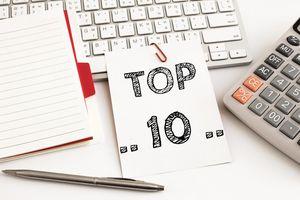 Top 10 cổ phiếu tăng/giảm mạnh nhất tuần: Thị trường lao dốc, nhiều nhà đầu tư vẫn kiếm đậm