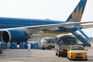 Dừng bay quốc tế nếu để phi công, tiếp viên vi phạm quy định cách ly