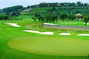 Quảng Bình: Nhà đầu tư đề xuất dự án sân golf 800 tỷ