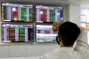 Đánh giá thị trường chứng khoán ngày 9/8: VN-Index sẽ tiếp tục bị cản và có thể điều chỉnh