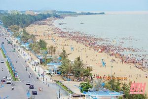 Thanh Hóa: Sun Group được giao gần 8ha đất để làm khu đô thị nghỉ dưỡng