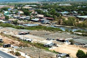 """Dự án Khu dân cư đô thị tại thị trấn Thiên Cầm (Hà Tĩnh): 2 lần """"bác"""" kiến nghị của nhà đầu tư"""