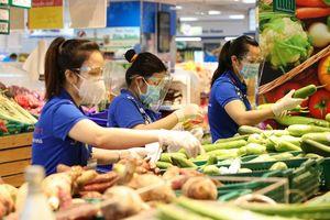 TP.HCM: Đề xuất cho phép siêu thị, shipper hoạt động từ 6 đến 21 giờ