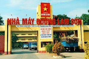 Mía đường Lam Sơn đăng ký bán hơn 3 triệu cp
