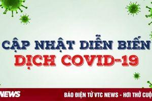 Bản tin cập nhật Covid-19: Việt Nam đã có 66 người nhiễm virus corona