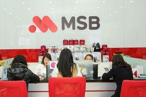 Lãi suất ngân hàng MSB tháng 9/2020: Cao nhất là 7%/năm