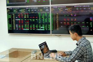 Đánh giá thị trường chứng khoán ngày 24/3: VN-Index có thể tiếp tục xu hướng điều chỉnh trong những phiên tới