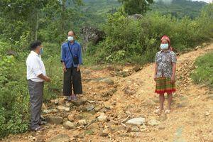 Tuyên Quang: Tạo thành trì chống dịch vững chắc nơi vùng cao huyện Lâm Bình