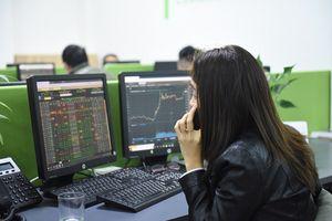 Đánh giá thị trường chứng khoán ngày 27/4: VN-Index có thể tiếp tục điều chỉnh về ngưỡng 1200 điểm và lực cầu có thể quay trở lại tại vùng này