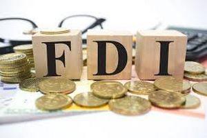 VDSC: Dòng vốn FDI trên toàn cầu