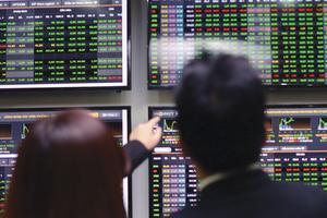 Đánh giá thị trường chứng khoán ngày 11/1: Có thể xuất hiện nhịp điều chỉnh nhẹ trước ngưỡng kháng cự 1,200 điểm