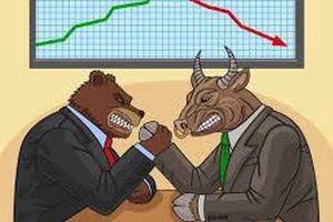 Đánh giá thị trường chứng khoán ngày 3/2: VN-Index có thể sẽ giằng co tại khu vực 1070-1080 vào phiên tới khi đây là vùng kháng cự trong ngắn hạn của chỉ số