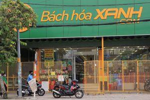 Thêm một cửa hàng Bách Hoá Xanh bị xử phạt ở Ninh Thuận