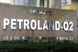 Petroland tiếp tục ghi nhận lỗ ròng