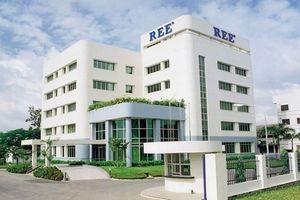 REE báo lãi hơn 470 tỷ đồng trong quý 1