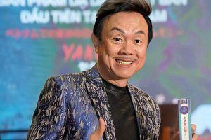 Danh hài Chí Tài qua đời ở tuổi 62, gia đình nhờ nghệ sỹ Hoài Linh lo phần tang lễ