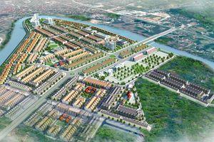 """Cách Hà Sơn """"lấy"""" Khu đô thị mới Mai Pha"""