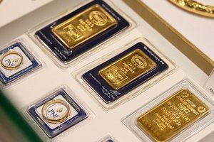 Giá vàng hôm nay 6/10: USD tăng trở lại, vàng quay đầu giảm giá