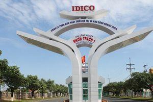 IDICO dự kiến tổ chức ĐHĐCĐ bất thường vào ngày 2/10
