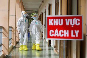 Du khách người Anh, Đức nhiễm Covid-19 ở Hà Nội