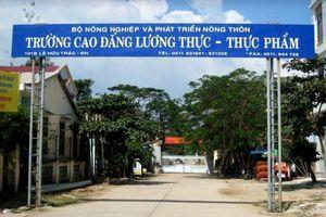 Trường Cao đẳng Lương thực - Thực phẩm Đà Nẵng bị phản ứng vì đưa ra tiêu chí hạn chế nhà thầu