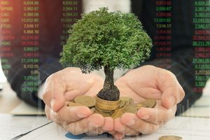 Nhận định thị trường phiên giao dịch chứng khoán ngày 12/4: Tập trung vào các mã ngân hàng và bất động sản