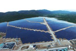 Cổ phiếu GEG: Điện mặt trời đi vào hoạt động ổn định