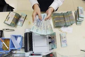 Lãi suất liên ngân hàng tăng nhẹ