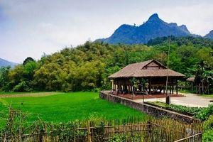 Mora Group đầu tư Khu nghỉ dưỡng 13 ha tại Hòa Bình