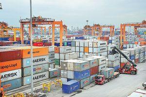 Tổng kim ngạch xuất, nhập khẩu hàng hóa đạt trên 316 tỷ USD