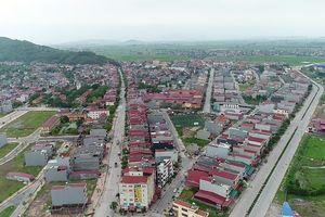 Bắc Giang: Tìm nhà đầu tư dự án NOXH thị trấn Nham Biền, huyện Yên Dũng