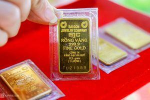 Giá vàng hôm nay 17/9: Tăng giảm trong biên độ hẹp